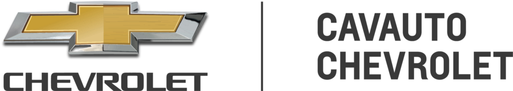 logo Chevrolet Italia Cavauto