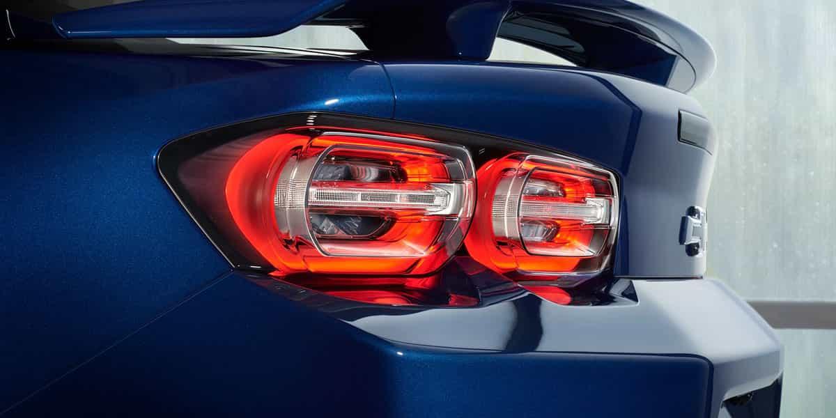 Fanali Posteriori Chevrolet Camaro 2021